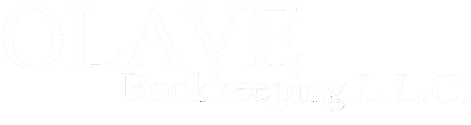 Olave Bookkeeping, L.L.C.